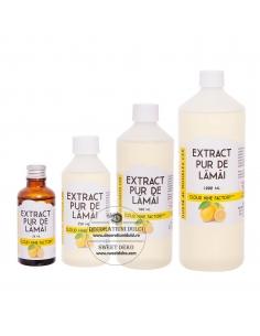 Extract pur de Lamaie