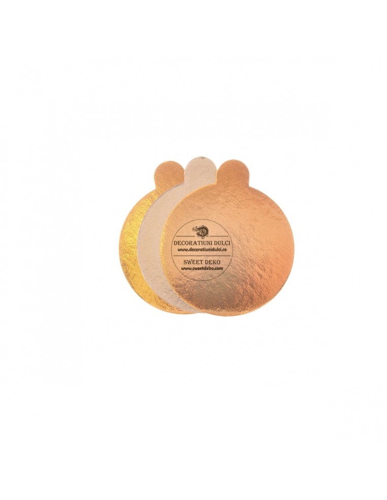 Monodisc 10cm diametrul (200buc)