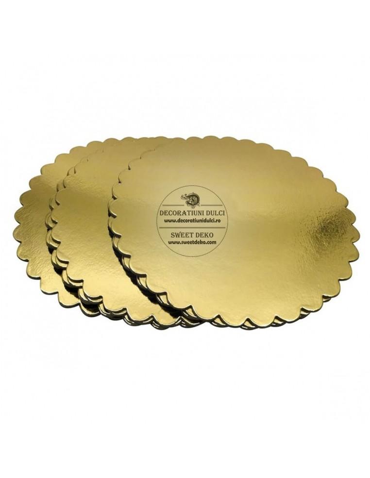 Disc dantelat (2 mm)
