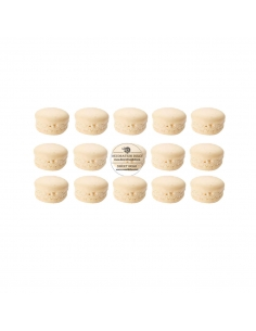 Macarons Coji neutre (250g)