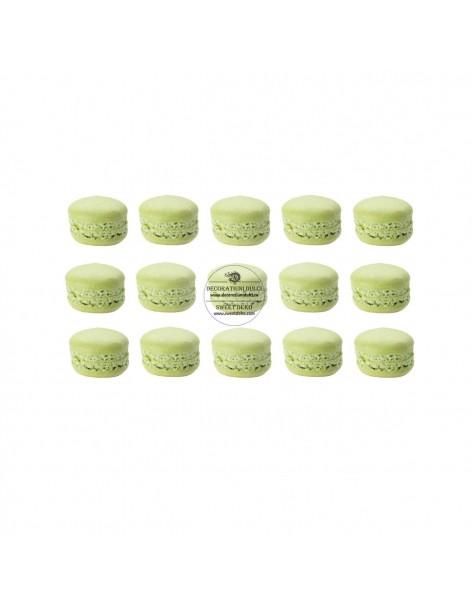 Macarons Coji vernil (250g)