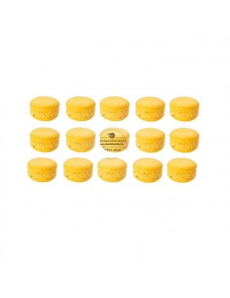 Coji macarons galbene(250g)