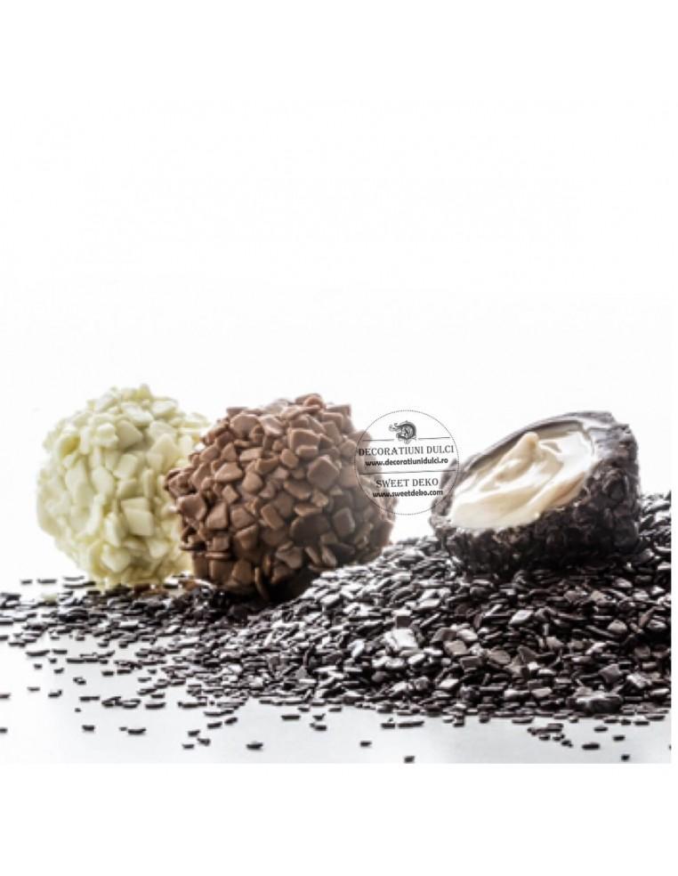 Fulgi ciocolata Scaglietta IRCA