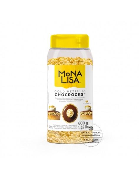 Mona Lisa ChocoRocks Aurii,...