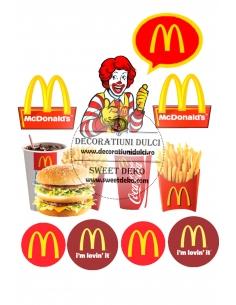 McDonald's - Imagine...