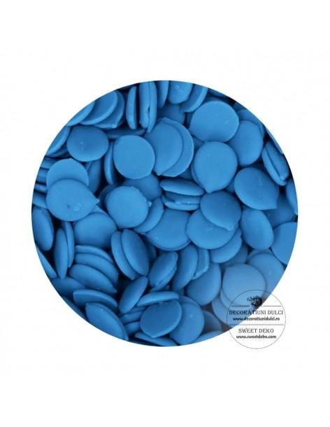 Cioco Deco albastru (500gr.)
