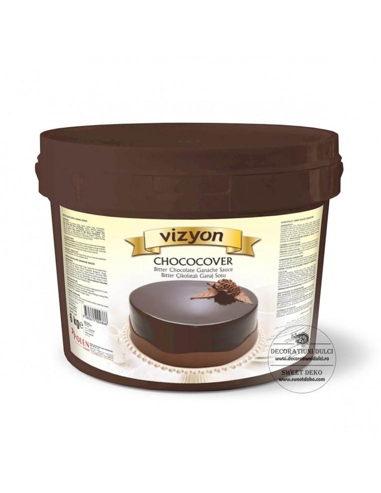 Crema ciocolata, Chococover Vizyon 6kg