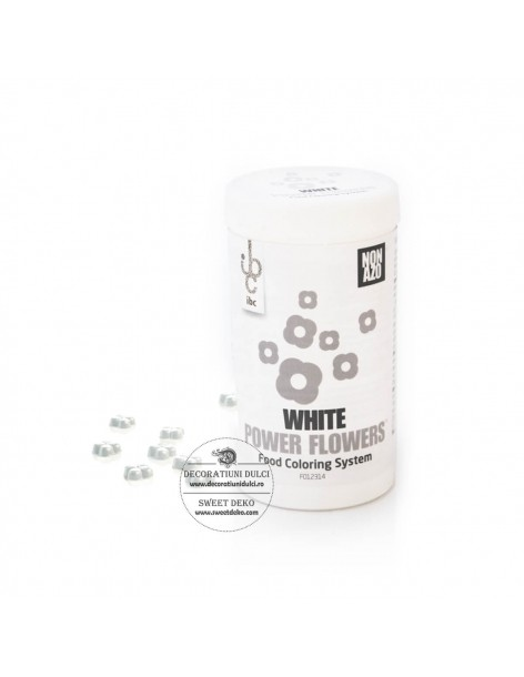 Colorant non-azo alb, Power...