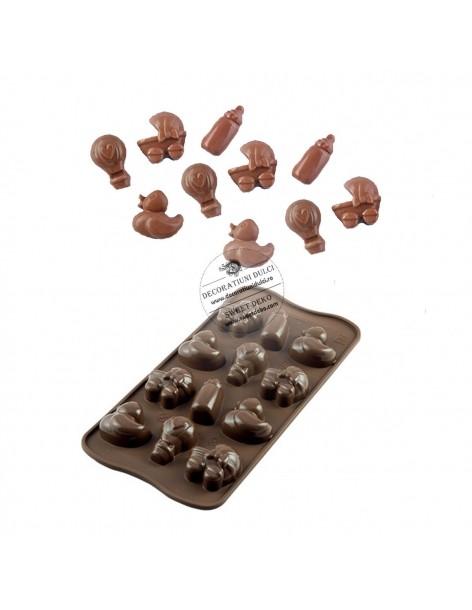 Mulaj bomboane ciocolata,...