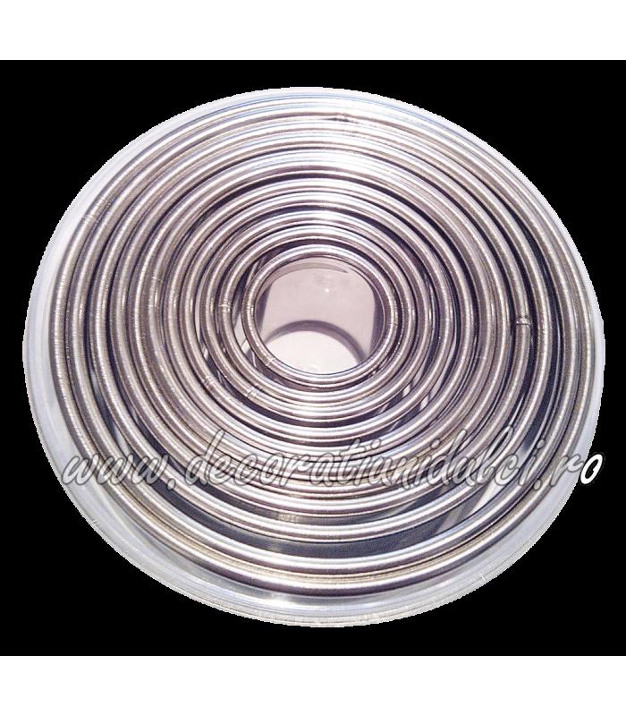 Decupatoare rotunde/cercuri