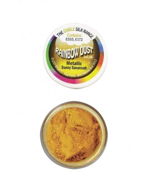 Dust auriu inchis - Rainbow Dust