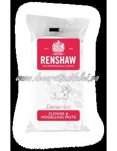 Gumpaste Renshaw - pasta flori