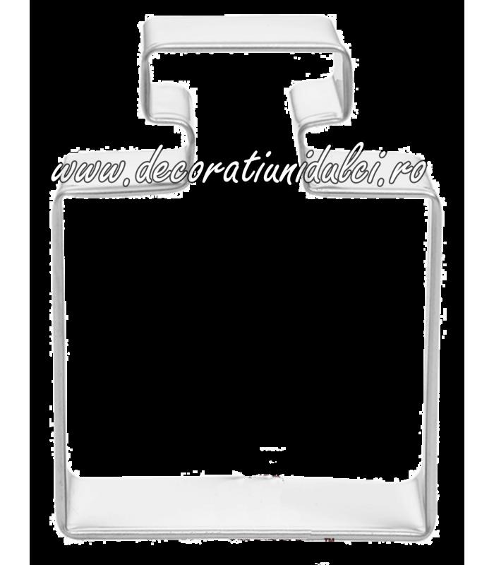 Decupator sticla parfum
