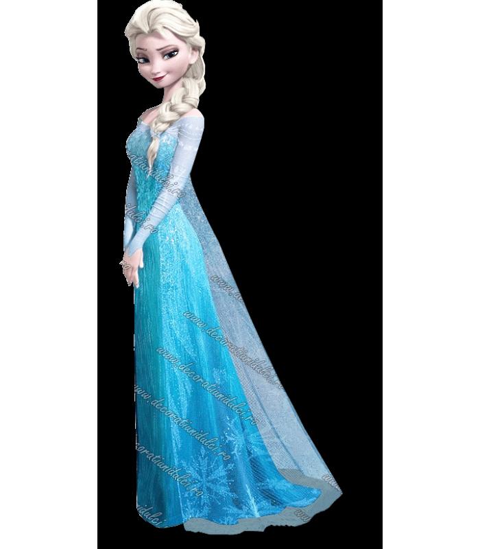 Imagine comestibila Frozen