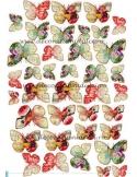 Imagini comestibile fluturi