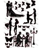 Decupaj cerere in casatorie