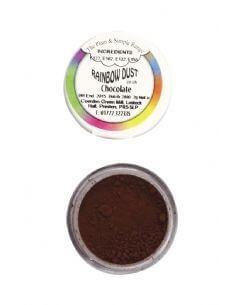 Dust maro ciocolata - Rainbow Dust
