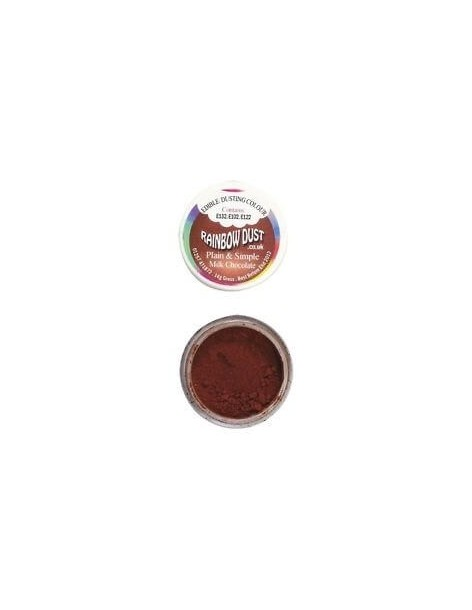 Dust ciocolata cu lapte - Rainbow Dust