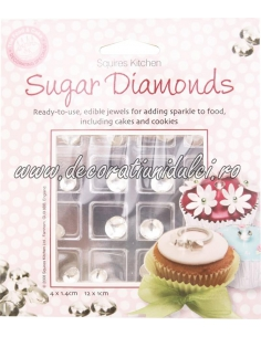 Diamante comestibile