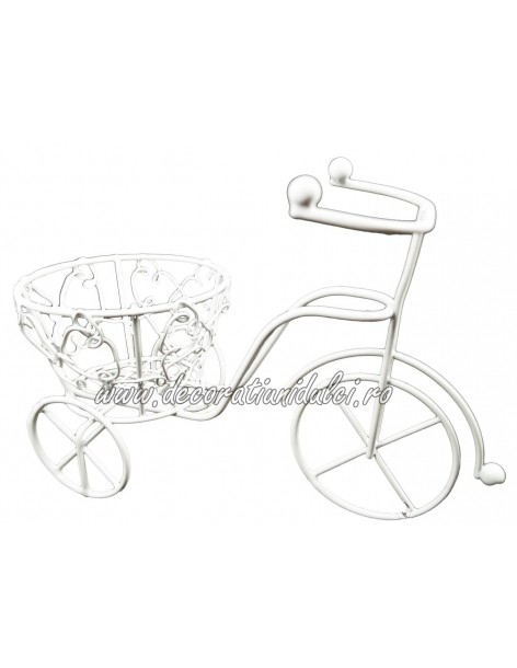 Marturie bicicleta