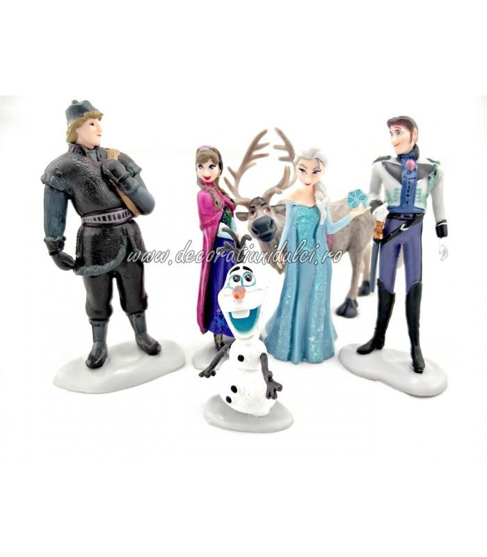 Figurine Frozen