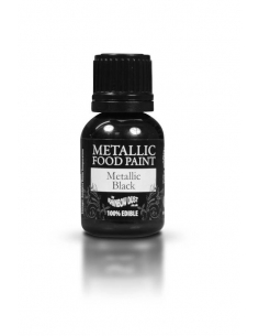 Colorant metalic negru