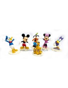 Figurine Disney, Mickey si prietenii