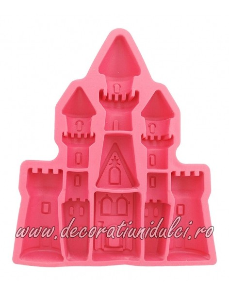 Mulaj castel