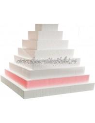 Machete tort 5cm inaltime