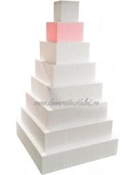 Machete tort 10cm inaltime
