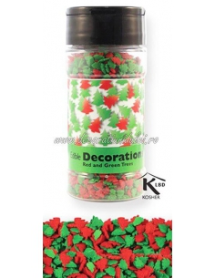 Confetti  comestibile, braduti - PME