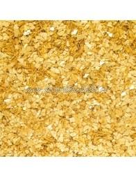 Glitter comestibil - Gold