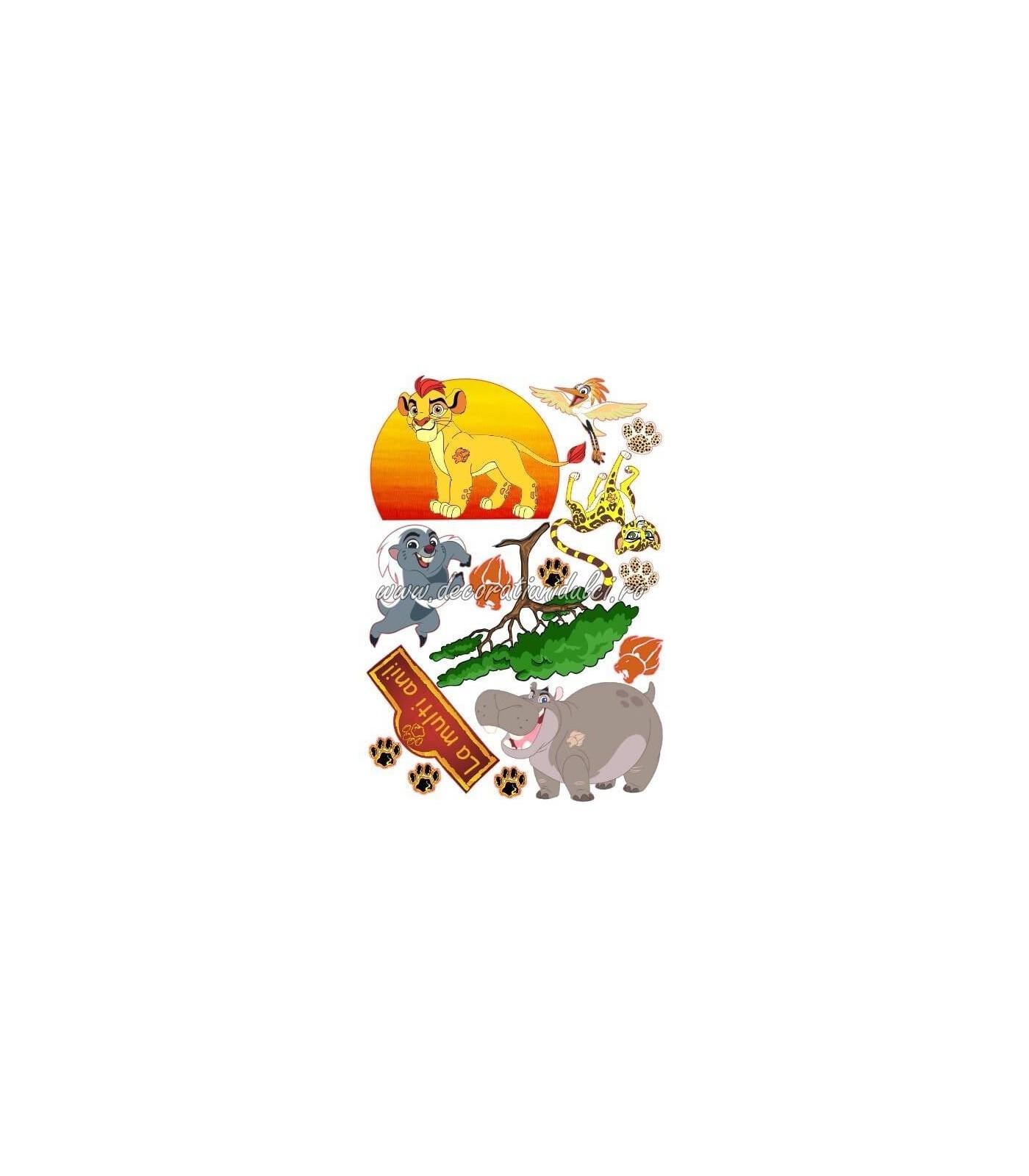 Imagine comestibila Garda felina - 1