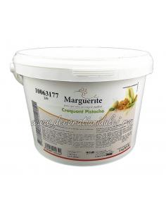 Pralin Croquant Pistache, Marguerite