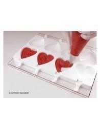 Mulaj Silikomart HEART