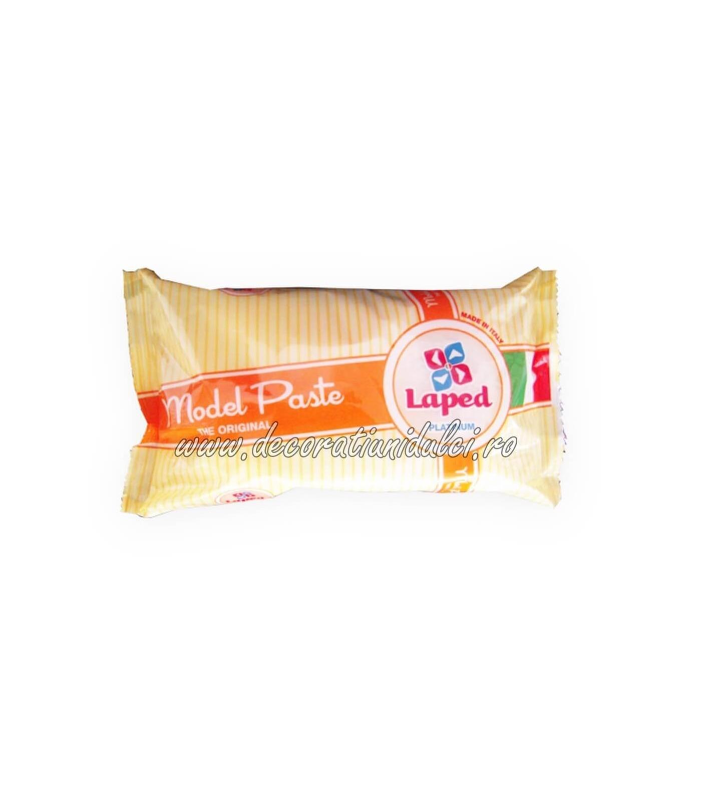 Pasta modelaj, LaPed