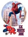 Imagine comestibila Spiderman - 4