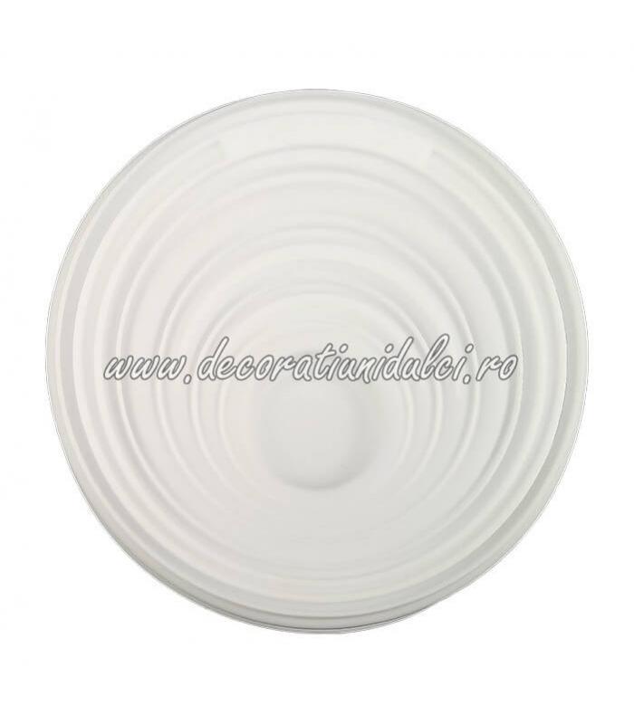 Mulaj silicon tort spirala
