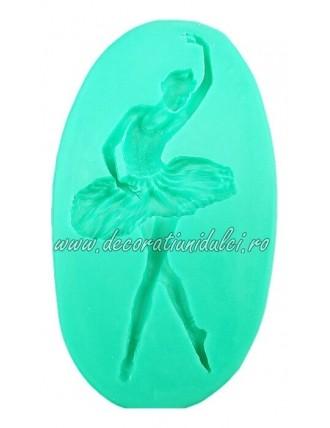 Mulaj balerina