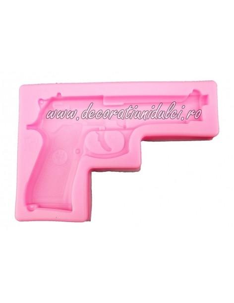 Mulaj pistol