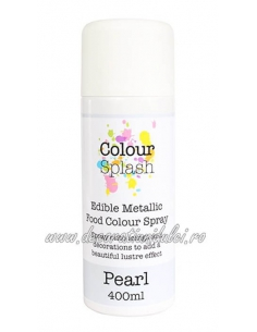 Spray alimentar Perlat - Colour Splash