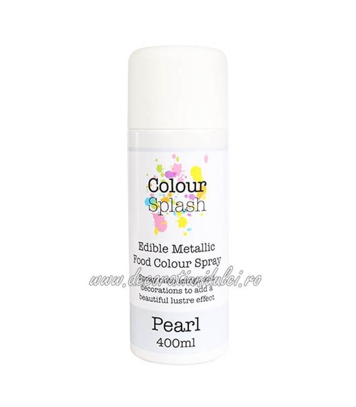 Spray alimentar Perlat - Colour Splash
