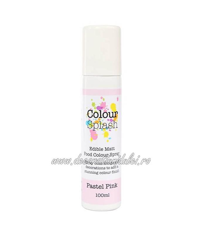 Spray alimentar - Colour Splash