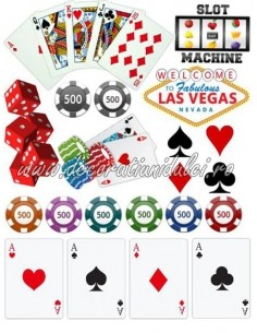 Imagine comestibila Las Vegas