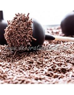 Codetta, vermicelli ciocolata, IRCA