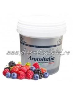 Pasta fructe de padure - Frutti di bosco, AromItalia