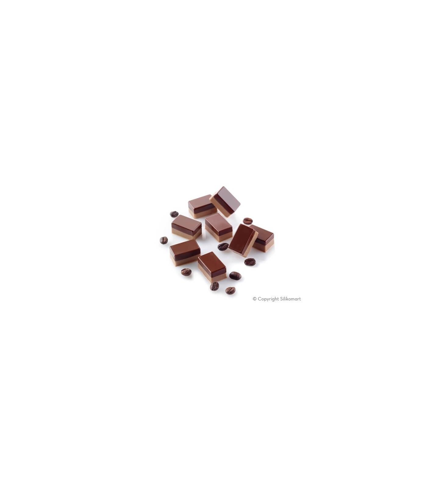 Mulaj  Micro Rectangle 5 - Silikomart