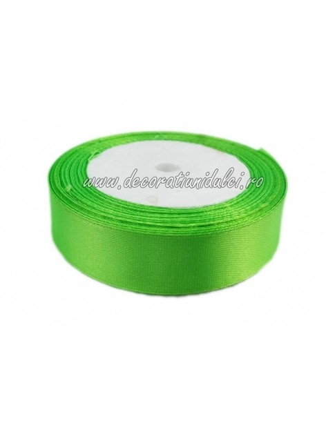 Banda verde praz