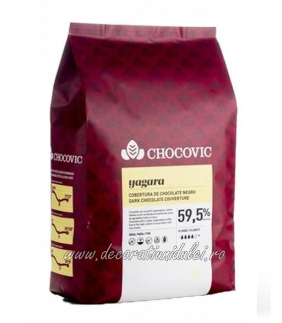 Ciocolata Yagara 5 Kg