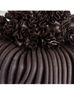 Pasta Dama Chocolate 2....